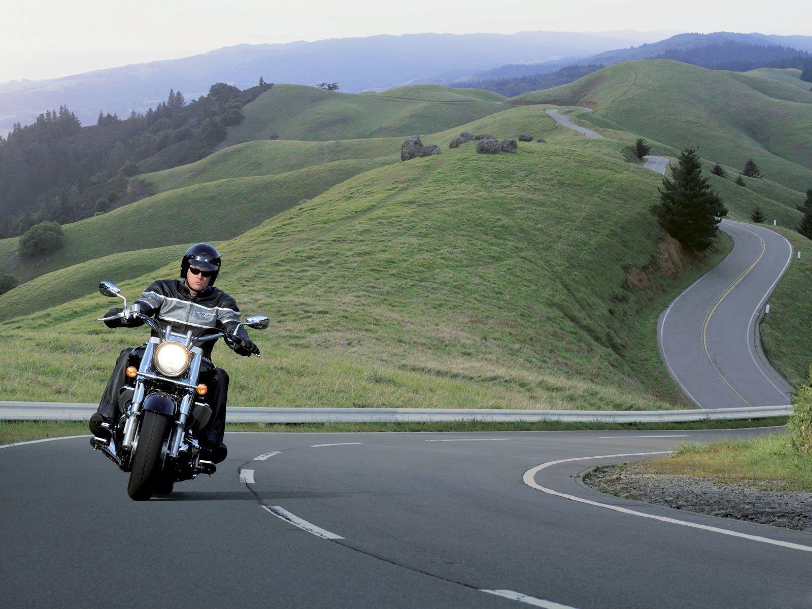 Veja os maiores mitos sobre andar de motocicleta – Parte 2