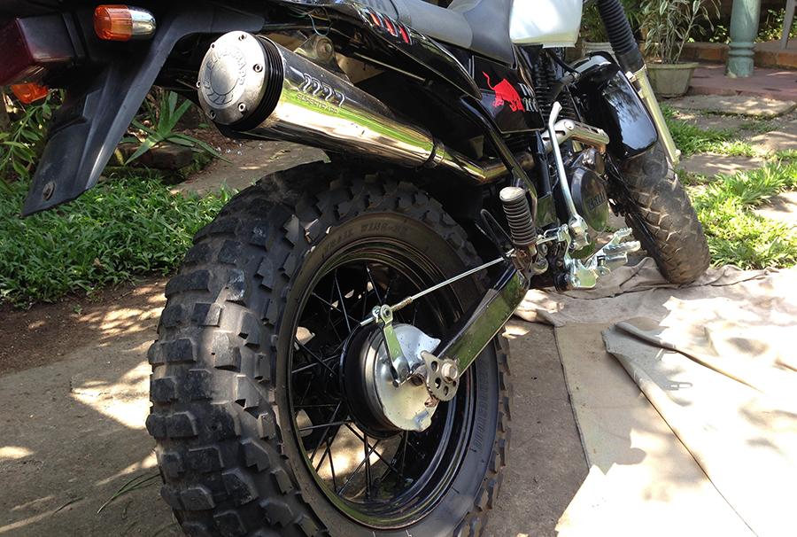 Dicas para comprar ou vender motos com alta quilometragem