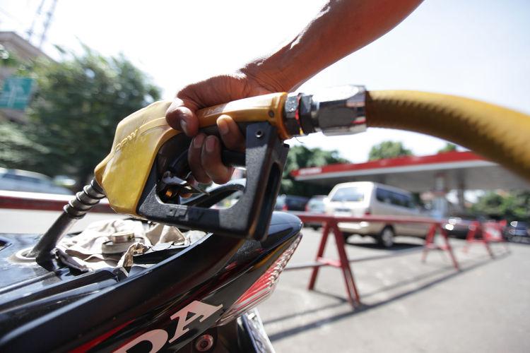 Vini - Como economizar o combustível da motocicleta
