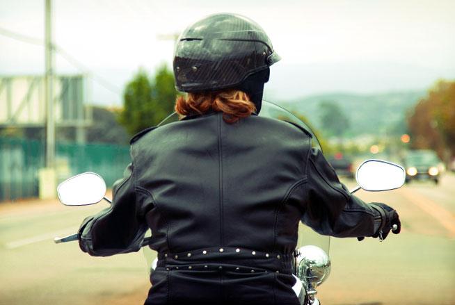 VINI - Como mudar a direção da moto com precisão